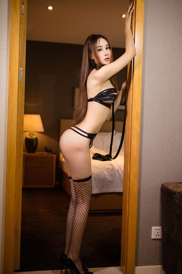 性感黑丝SM情趣写真无限诱惑