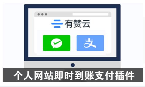 DEDECMS织梦个人网站即时到账支付插件,织梦个人支付接口插件